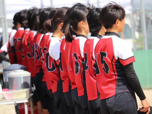 【試合結果】全九州私立高校女子ソフトボール選抜大会に初参加!全国の強豪校と対戦!