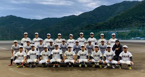 【大会結果】2020大分県高等学校野球大会 ベスト8!