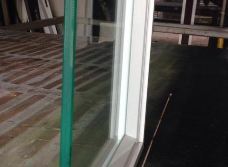 El Vidrio y su uso en la construcción