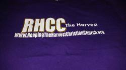 RHCC T-shirt