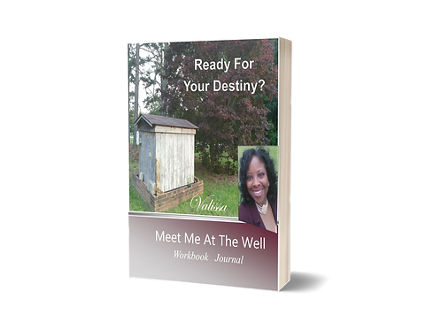 E-Book Ready For My Destiny