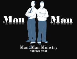 Man2Man Banner
