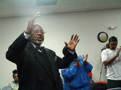 Granddaddy worship