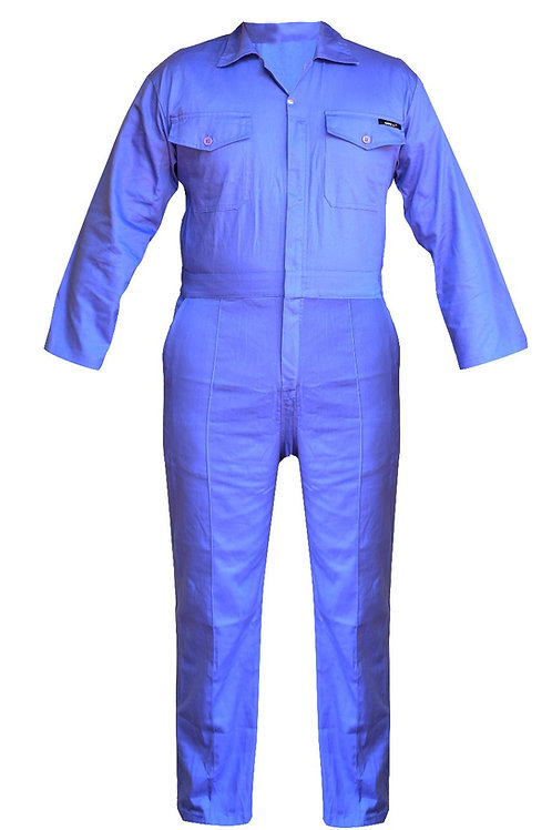 100% Cotton Coverall -200 gsm