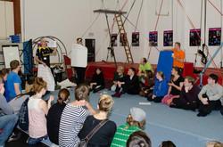 Circus Exchange