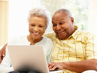 Are Seniors Really as Tech Challenged as you think?