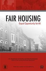 Fair Housing Booket