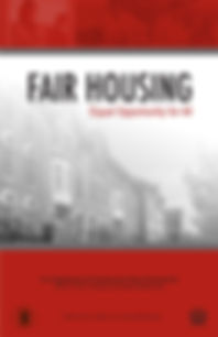 Fair Housing Booket