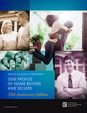 NAR Profile of Buyers and Sellers