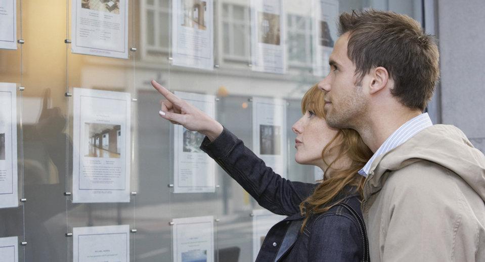 Austin home buyers