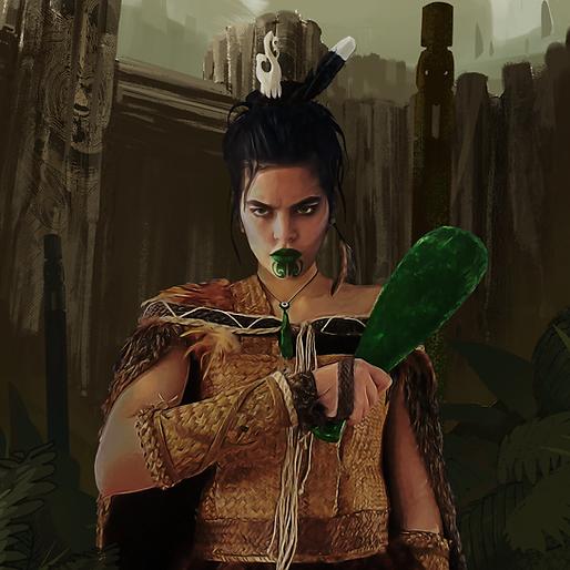 Guardian Maia