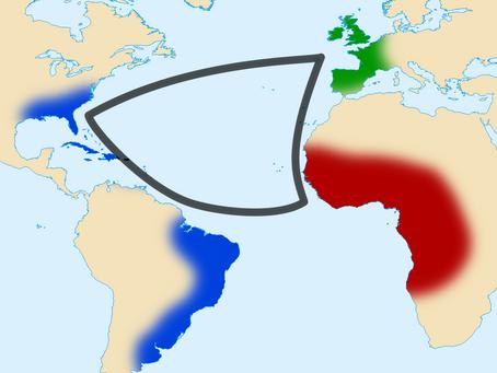 Triângulo lusófono: Colonização foi um erro, ou não?