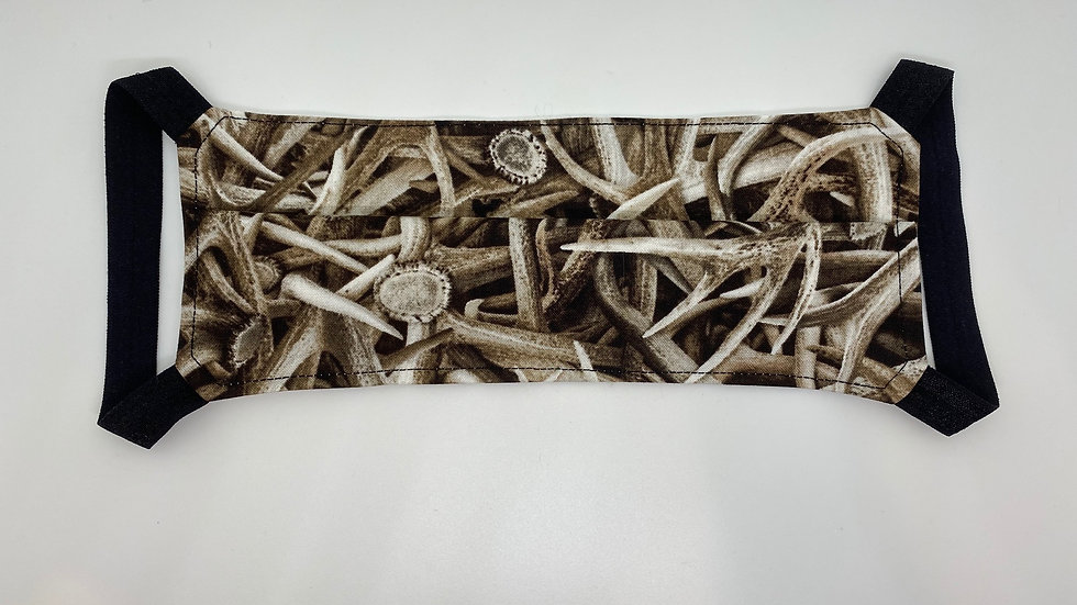 New! Antlers