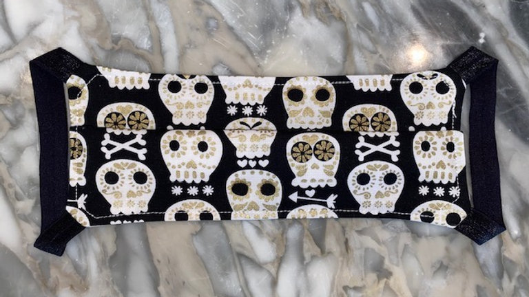 New! Sugar Skulls