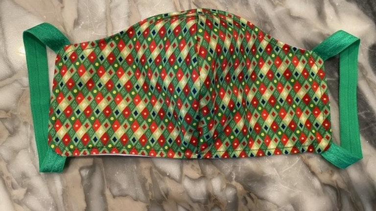 Christmas Checks Style #2