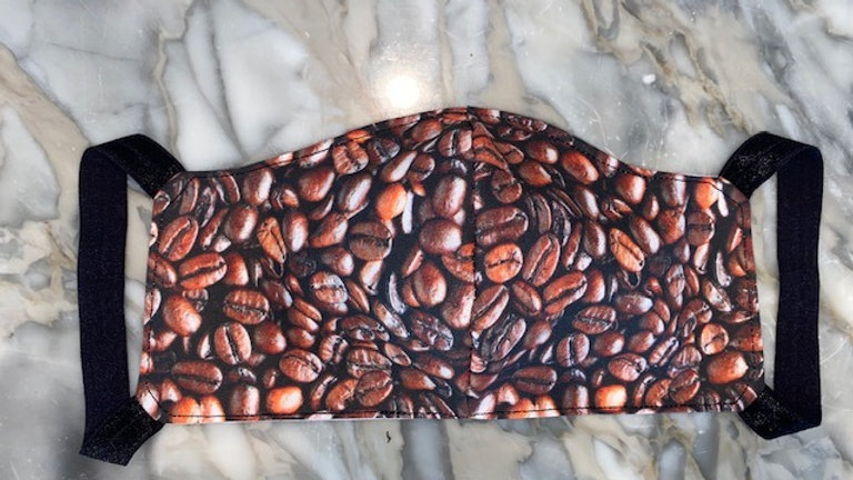 Coffee Beans Style #2