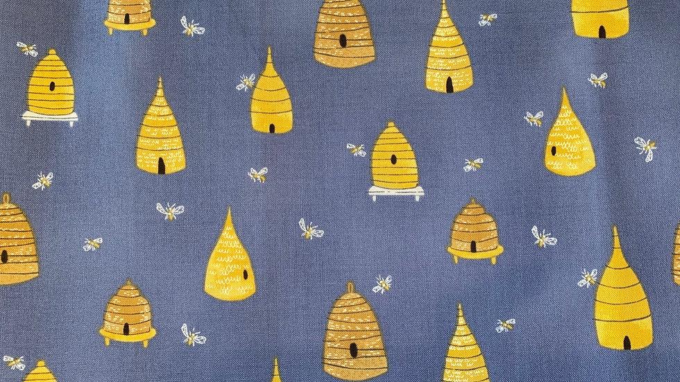 Light Blue Hives