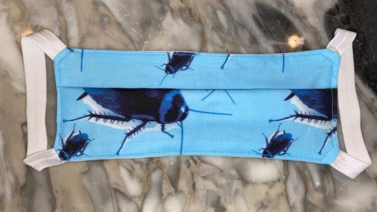 Blue Roaches