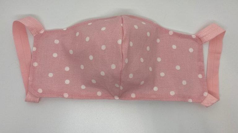 New! Pink Polka Dot Style #2