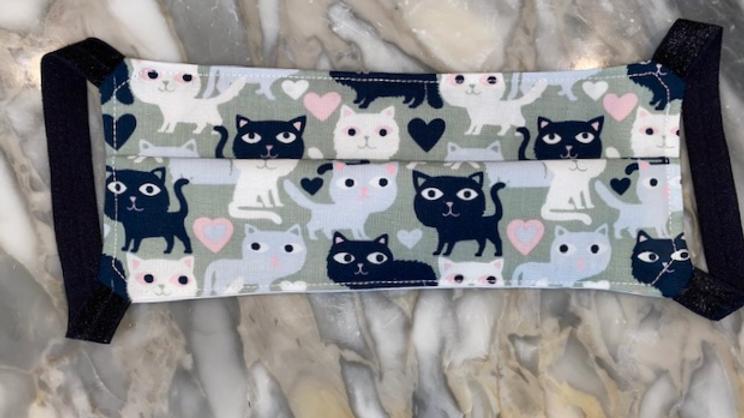 New! Kitties