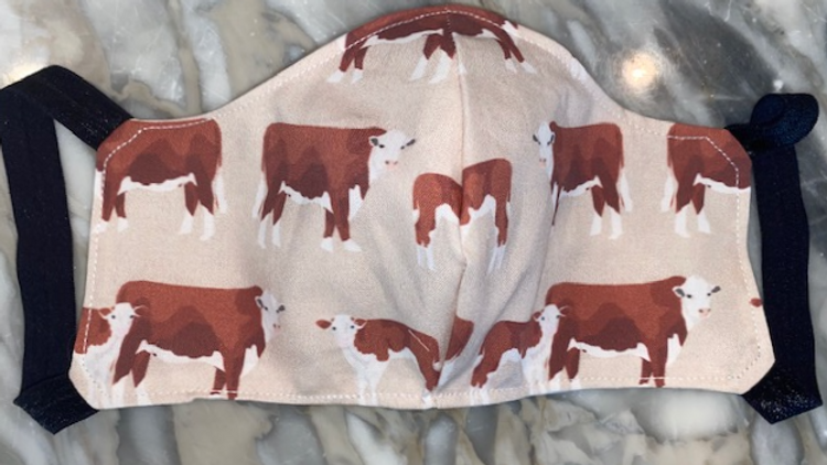 New! Cattle Style #2