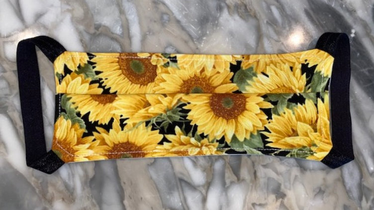 New! Sunflowers