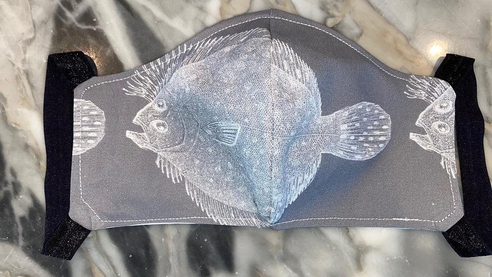 New! Flounder Style #2