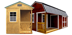 SIDE PORCH PACKAGE