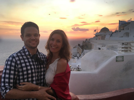 Você conhece a história do pedido de casamento do Miguel para a Andressa?