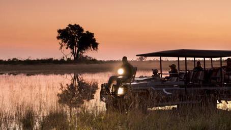 Expedição Botswana | 8 noites