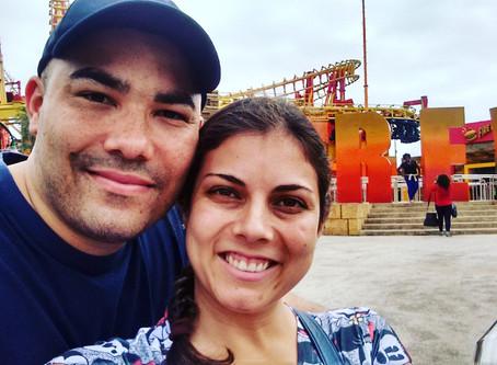 Raquel & Ricardo...