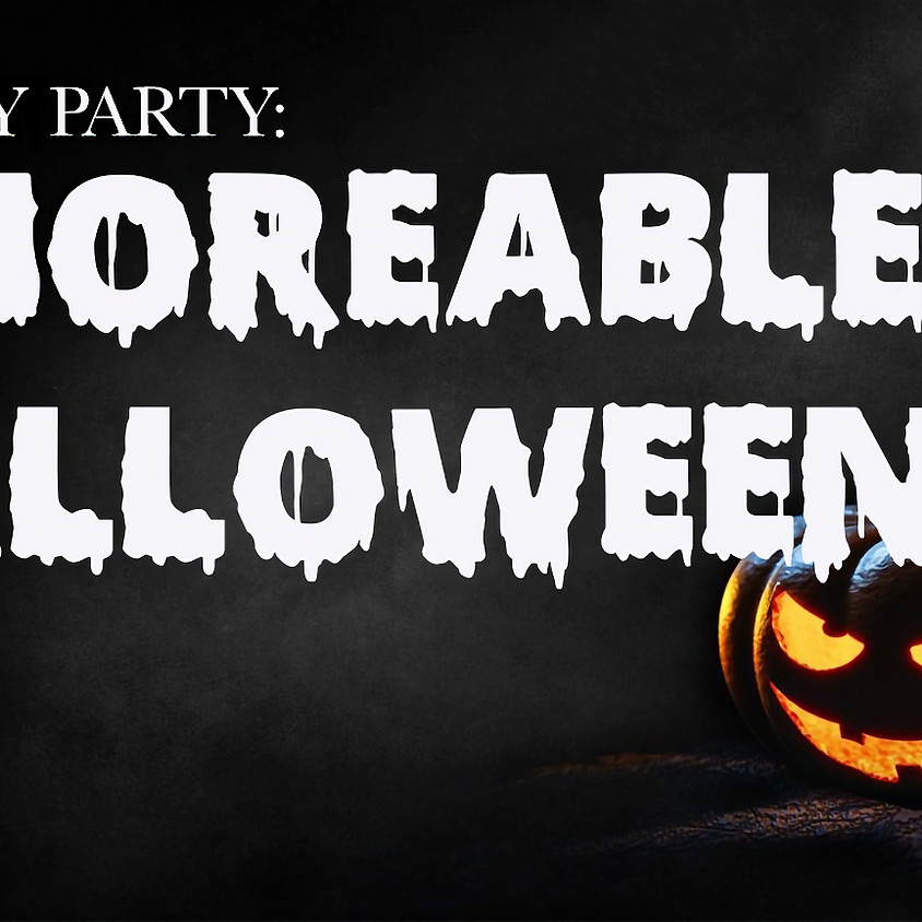 IKS Play Party: Whoreable Halloween