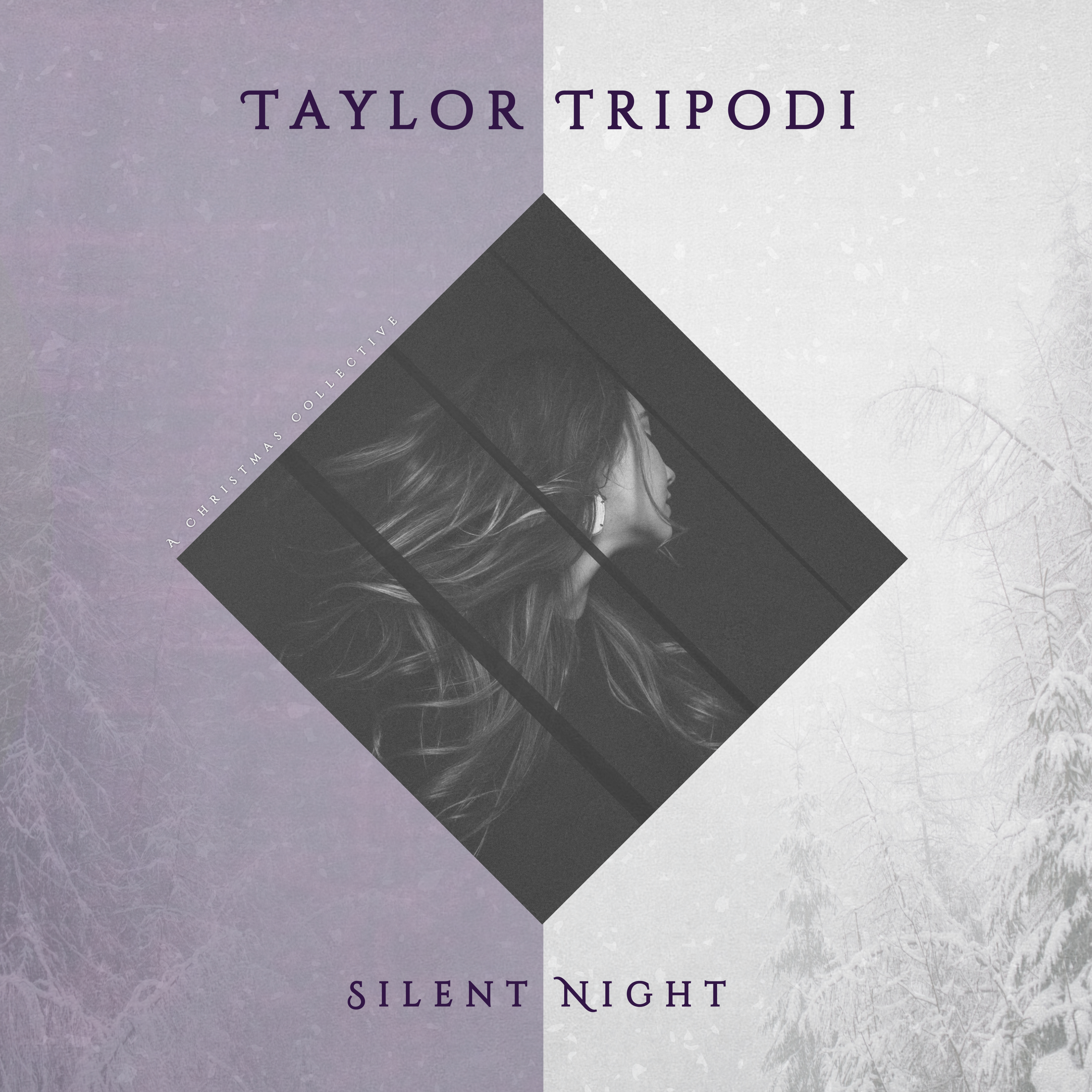 Silent Night - front cover v3