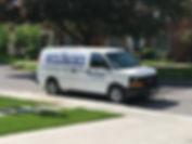 Lawn-Tech Truck
