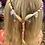 Thumbnail: Rainbow Hair Wrap