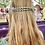 Thumbnail: Baby Blue Hair Wrap