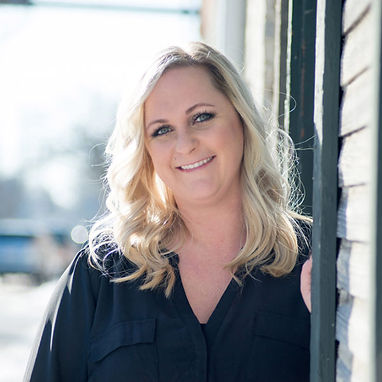 The owner of Everlasting Beauty Christin Renee