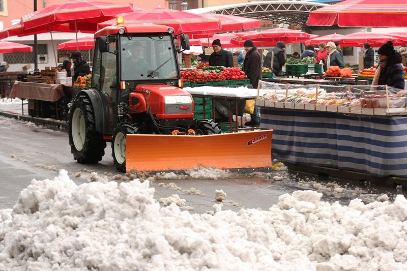 Zima snijeg 2018 (Dolac)