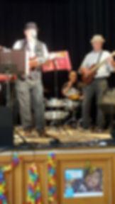 dunstable luton ukulele band