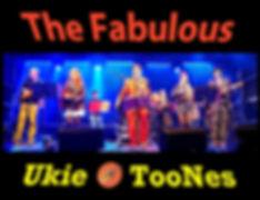 ukuietoones ukulele band