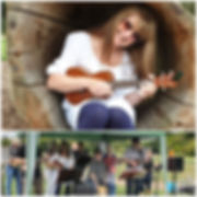 ukulele player luton dunstable