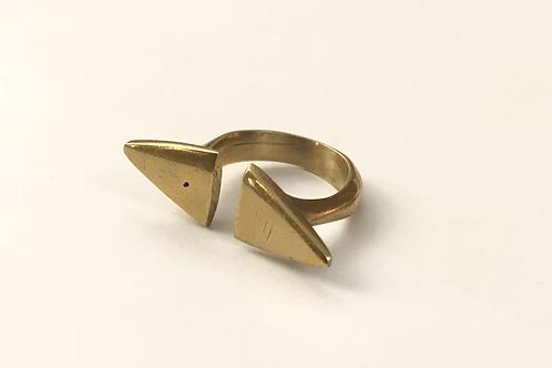 Ring - Brass