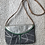 Thumbnail: Clutch bag with shoulder straps