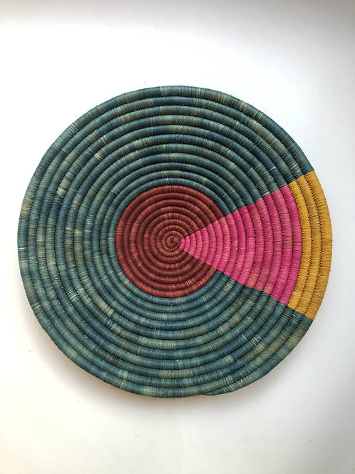 Basketery - 30 cm Diam