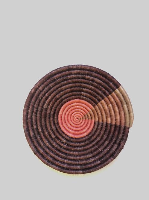 Basketry - 20 cm Diam