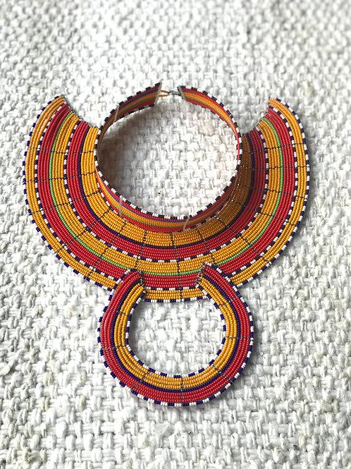Masaï Necklace