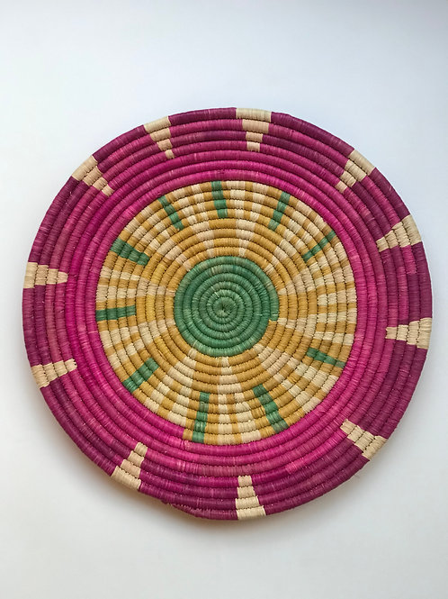 Basketry - 30 cm Diam