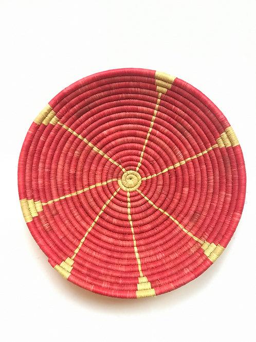 Basketry - 30 cm Diam