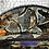Thumbnail: Clutch bag with shoulder straps