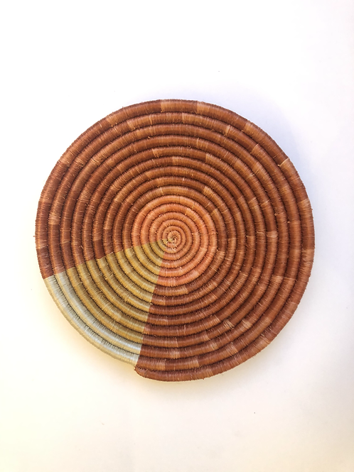 Basketry - 20 cm Diam